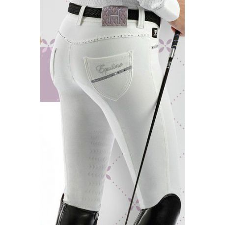 Pantalon femme Equiline FLAMINIA