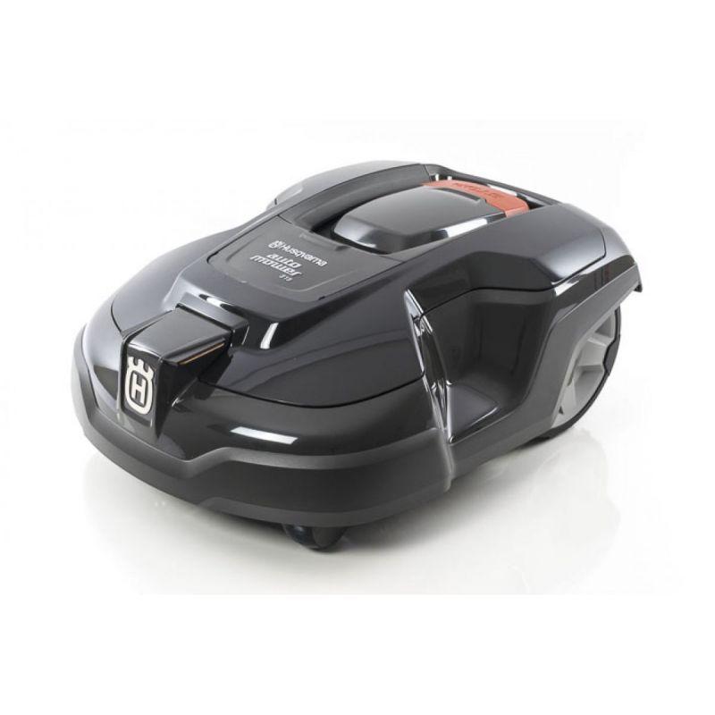 automower husqvarna 315 jlg loisirs. Black Bedroom Furniture Sets. Home Design Ideas